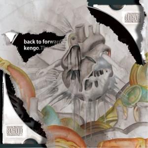 サックスCD「 back to forward 」 / kengo.ThreadFlow