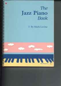 ピアノ教本「ザ・ジャズ・ピアノ・ブック(英語版)」