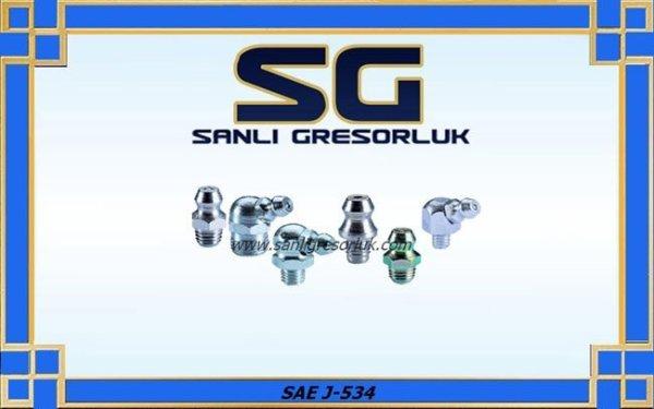 SAE J-534 Gresörlük Parçaları -3