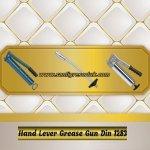 Hand Lever Grease Gun din 1283