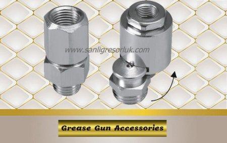 Grease guns and Oilguns accessories