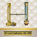 Oil level indicator-10