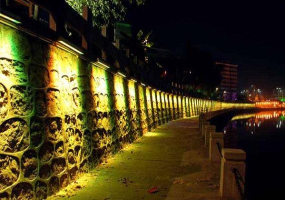 sanli led lighting