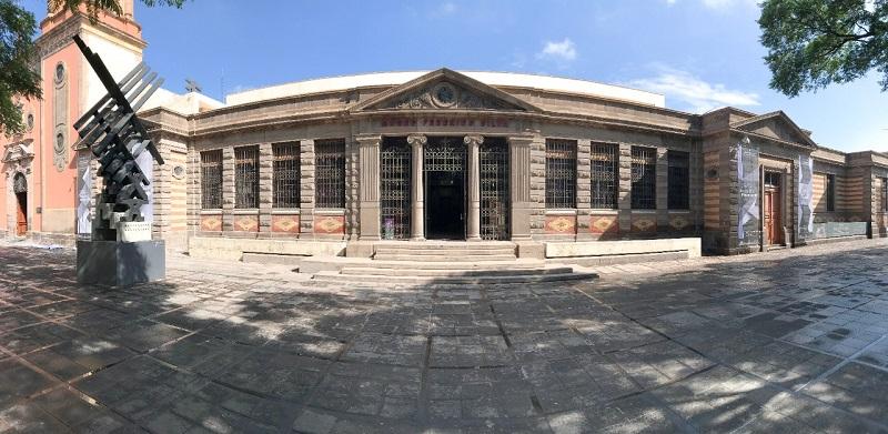 Reabre puertas el Museo Federico Silva Escultura Contemporánea
