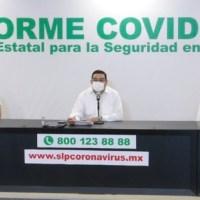 El martes inicia vacunación contra el Covid-19 en la zona metropolitana