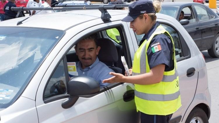 La instrucción por parte del Alcalde Gerardo Zapata Rosales es que impere el orden, así como salvaguardar la integridad física y patrimonial de las miles de personas