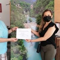 Más de 100 prestadores de servicios turísticos recibieron distintivos y registros nacionales: SECTUR