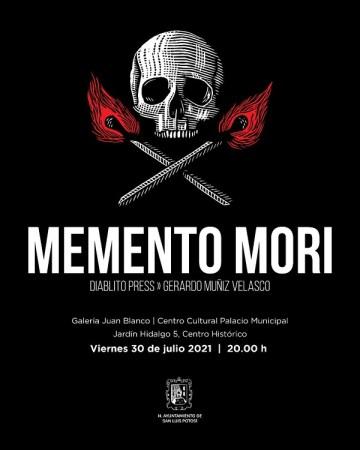 """Cultura Municipal presenta las exposiciones """"Memento Mori"""" y """"No Limits"""""""
