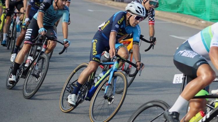 """Culmina Participación de Canel's-ZeroUno en el""""Joe Martín Stage Race"""""""