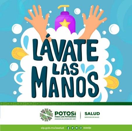 15 de Octubre, Día Mundial del Lavado de Manos