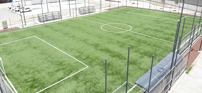 Arranca Dirección de Deportes reestructuración de área y ejecución de plan de trabajo