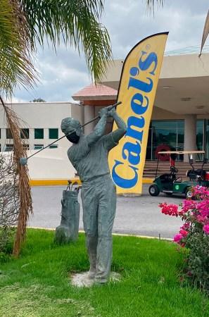Torneo Canel´s de Golf edición 54 arrancó con gran éxito en el Club Campestre San Luis