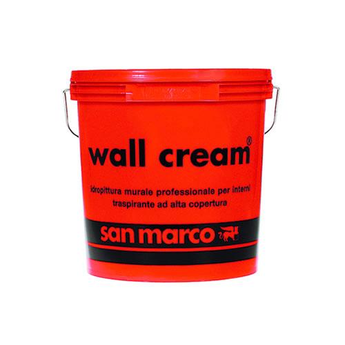 Controlla gli sconti, i marchi e tutte le caratteristiche dei prodotti in. Wall Cream Pittura Traspirante Interni Alta Copert