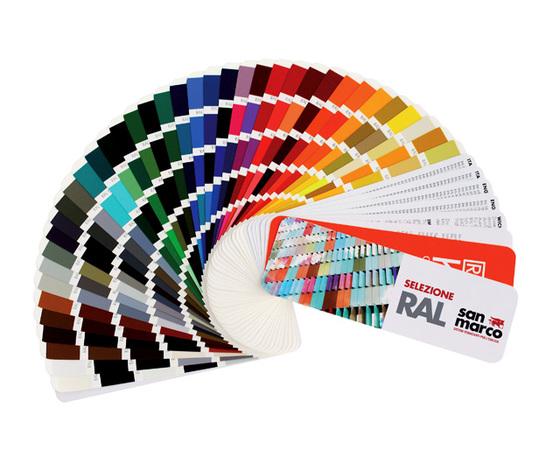 Trova una vasta selezione di colori e vernici sikkens per la pittura della casa a prezzi vantaggiosi su ebay. Mazzetta Colori Ral Attrezzi E Complementari San Mar
