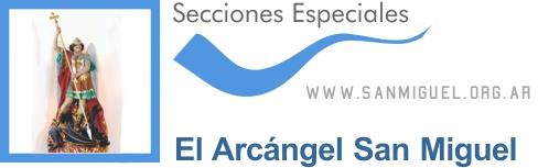 Click aquí para regresar al índice de la Sección Especial dedicada al Arcángel San Miguel