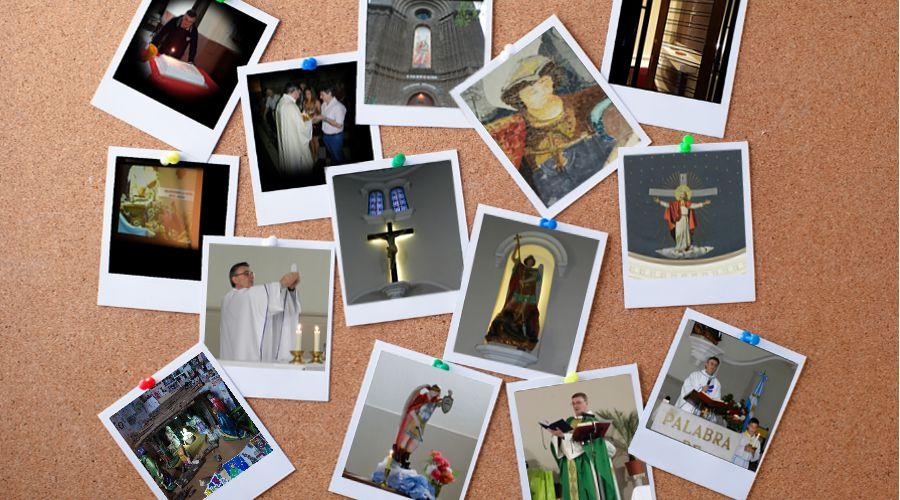 Galería de Fotos de la Parroquia San Miguel Arcángel