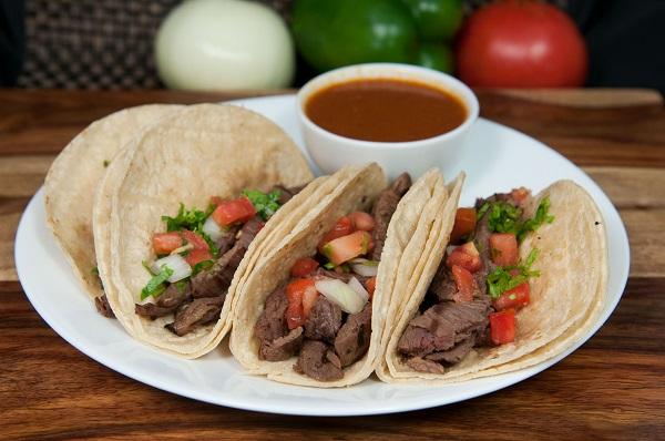 11. Tacos