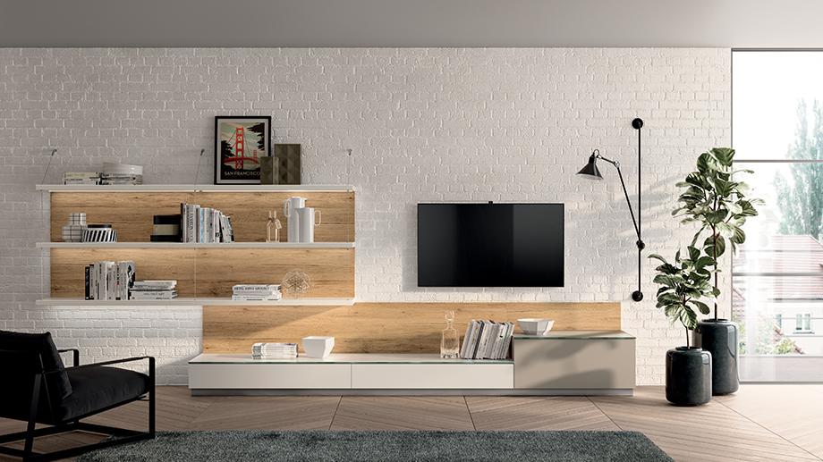 Dal 1969 voltan è specializzata nella produzione di mobili moderni per il salotto. Living Le Tipologie Di Pareti Attrezzate Sanna Mobili Arredamento In Sardegna