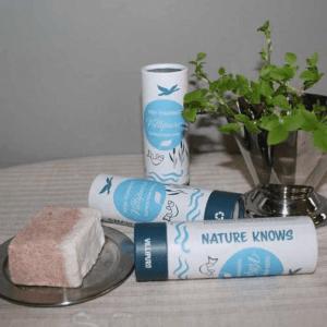 tuoksuton soodadeodorantti