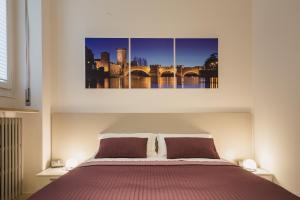 Superior One Bedroom Apartment