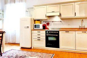 Стандартные двухкомнатные апартаменты