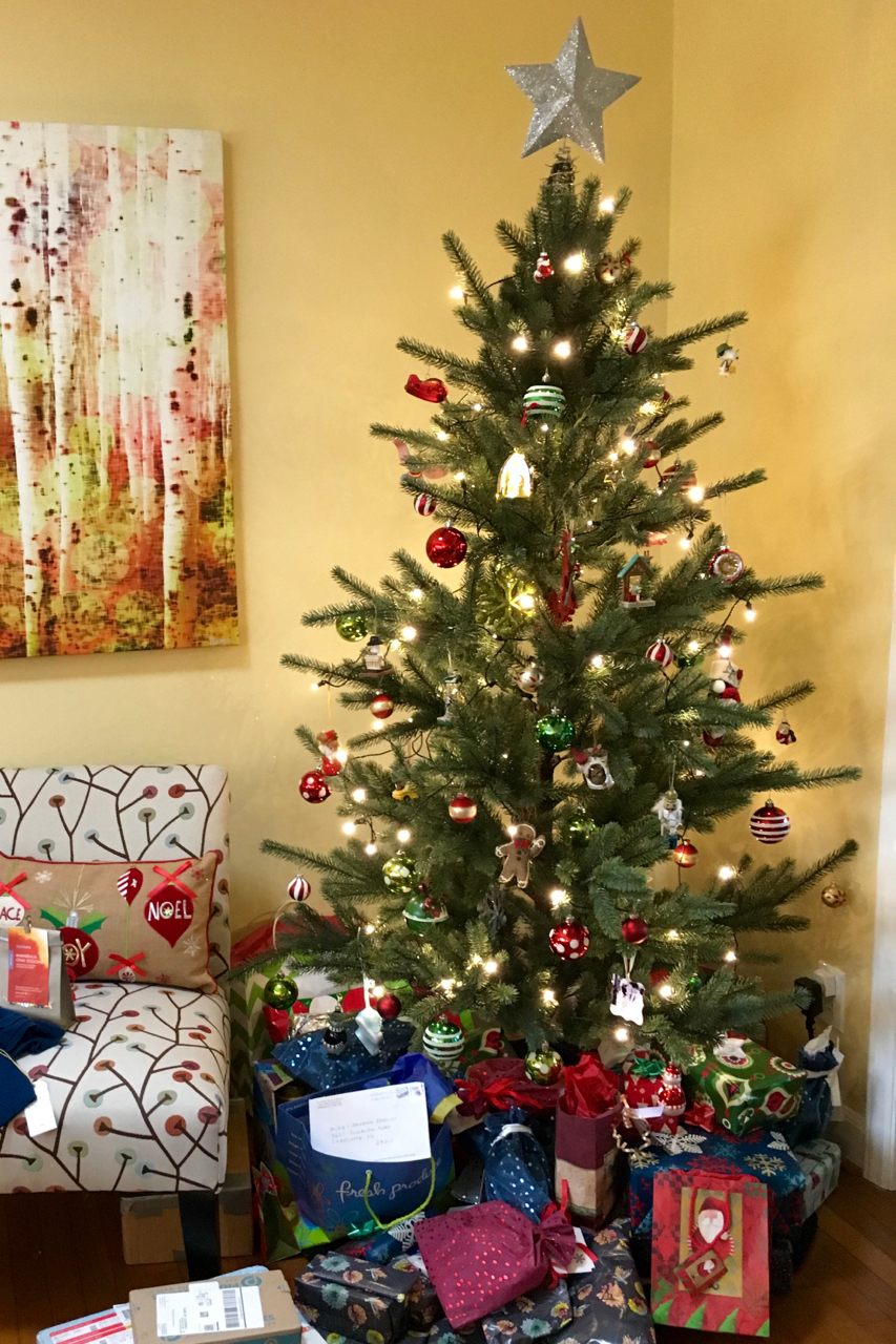 when does the christmas tree weihnachtsbaum go up - When Does The Christmas Tree Go Up