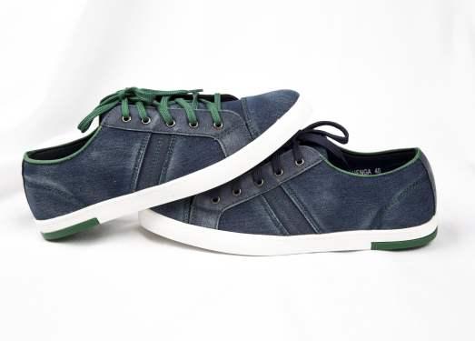 Zapatos Harcos