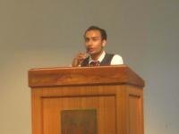 Sanjeev Bhandari