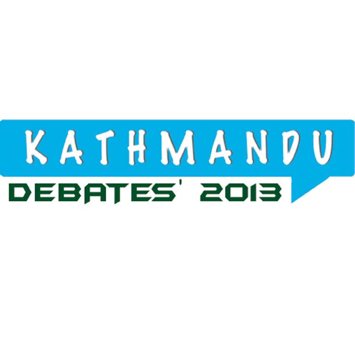 Call for Volunteers : Kathmandu Debates' 2013