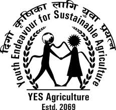 YES Agricultutre Logo