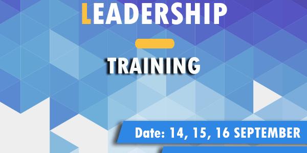 Jigyasha: Leadership Training