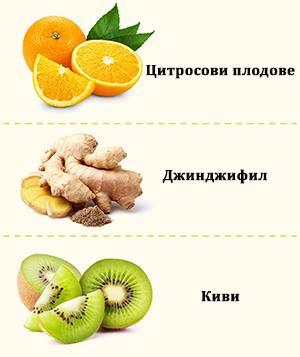 За имунната система