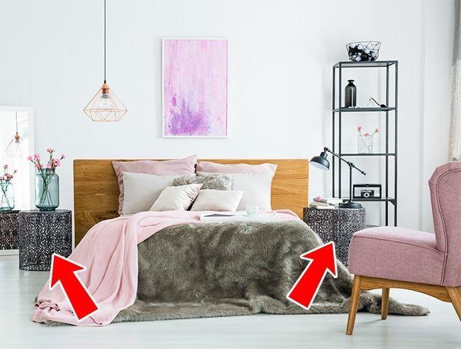 Мебели за спалнята