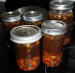 Домашно приготвена супа