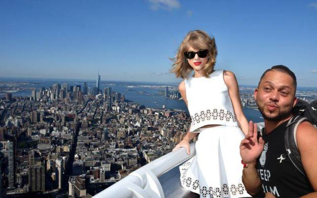 fin and taylor