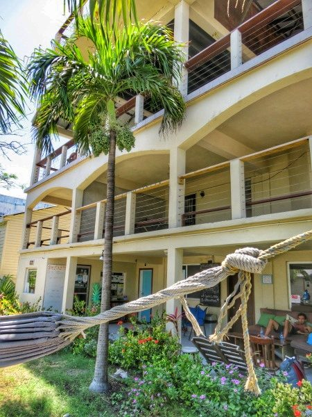 Hostel La Vista Ambergris Caye Belize