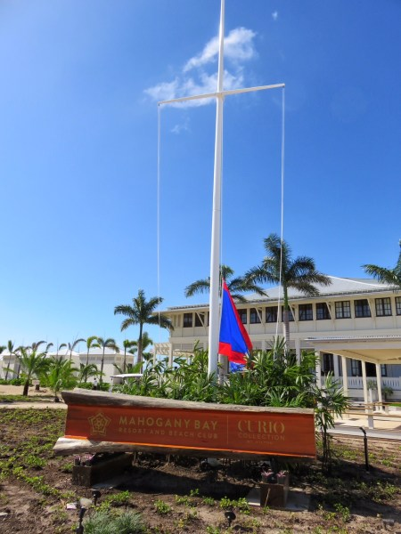 Mahogany Bay Village Opens As The Largest Resort In Belize