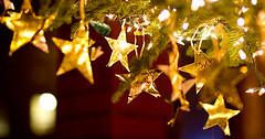 Ideas textiles para el hogar, en Navidad