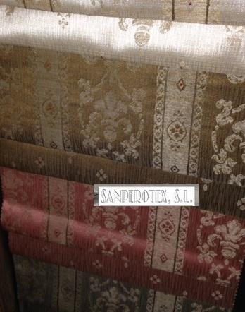 telas de cortinas