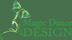 Magic Dance Design logo