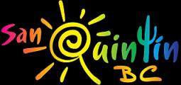 Logo San Quintin Tourism / Turismo