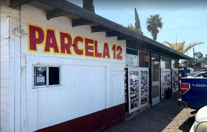 Parcela 12 in Nueva Odisea, San Quintin, Baja California Mexico