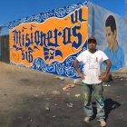 Murals: A social tool and artform connecting troubled migrant communities