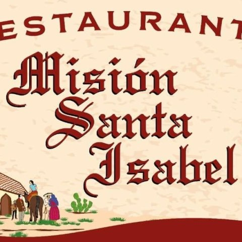 Restaurant Misión Santa Isabel