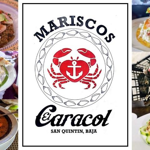 Mariscos Restaurante El Caracol