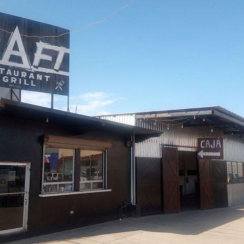 Craft Restaurant & Grill