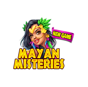 MAYAN MISTERIES