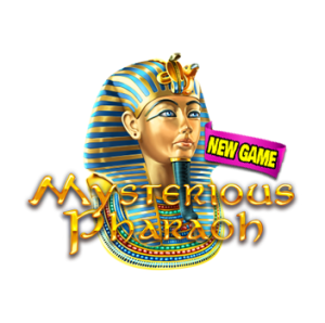 MYSTERIOUS PHARAOH