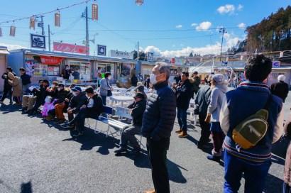 さんさん商店街 4周年記念イベント