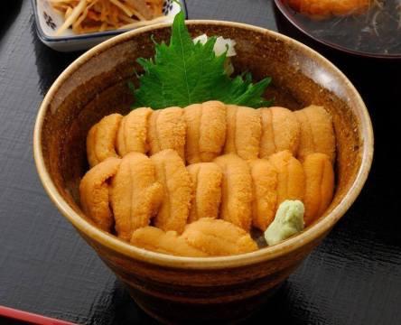 南三陸町最速!弁慶鮨で明日から『うに丼』と『メガうに丼』を提供!【※数量限定】